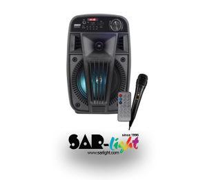 KARMA V SINGER karaoke zvučnik