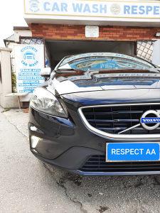 RESPECT AA Parking senzori - ugradnja u boji auta