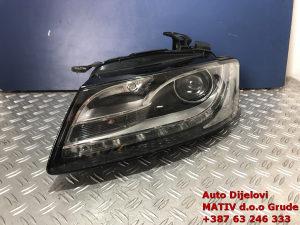 Far xenon LIJEVI Audi A5 Sportback 2008-2012