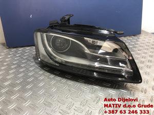 Far xenon DESNI Audi A5 Sportback 2008-2012