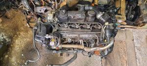 Motor Fiat Fiorino 07-  1.4 HDI