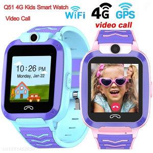 Dječiji pametni sat Q51