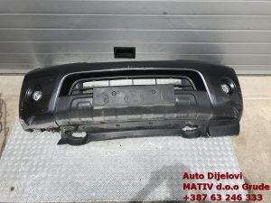 Branik PREDNJI Nissan Navara 2010-2014