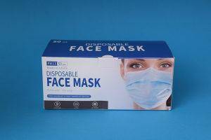 Hirurske maske 10 kutija (500 maski)