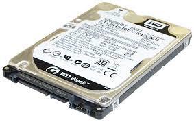 Hard disk za laptop WESTERN DIGITAL 320GB
