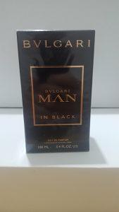 Parfem bvlgari man in blackoriginalni u fabrickom pakov