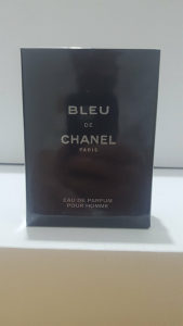 Parfem bleu de chanel originalni u fabrickom pakovanju