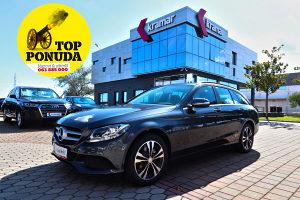Mercedes C 200 D BlueTEC Karavan Sportpaket Novi model
