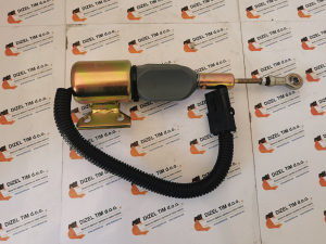 Solenoid gašenja 12V CUMMINS 3935431