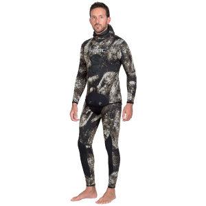 Seac Tattoo Flex odijelo za podvodni ribolov. 5mm