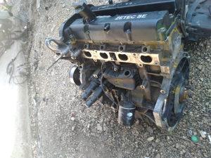 Motor u dijelove ford fiesta 1.4 59 kw 2005 god