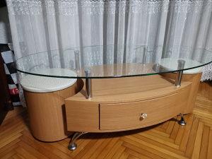 Klub stol