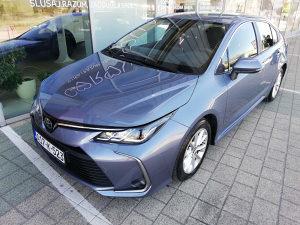 Toyota COROLLA SEDAN 1.6 VAL. 4D MULTIDRIVE S LUNA