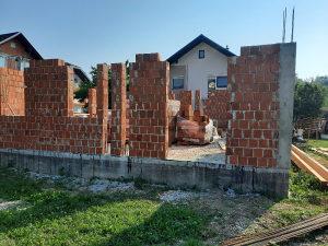Gradjevinski radovi
