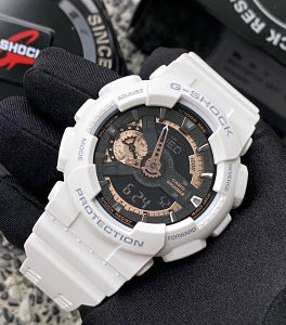 SAT CASIO G-SHOCK GA110