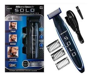 Punjivi brijac za cijelo tijelo