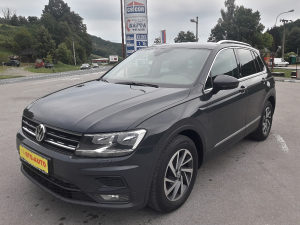 VW TIGUAN 2.0 140 KW 4 MOTION 2018 GOD