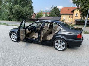 BMW e46 330d 330 automatik