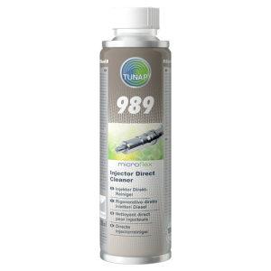 TUNAP 989 Injektor izravni čistač dizni - dizel motori