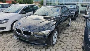 BMW 316d - 2017. god