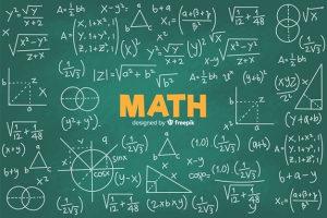Instrukcije iz matematike (1 čas = 10 KM)