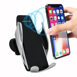 Automatic wireless car charger mob.062 960 178