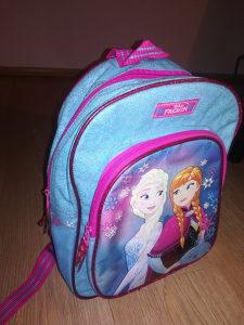 Disney Frozen ruksak kao nov
