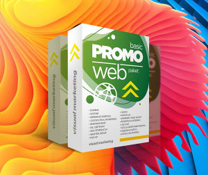 Basic PROMO web paket