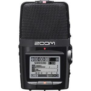 Diktafon Zoom H2n