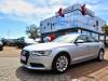 Audi A6 2.0 TDI Sportpaket EXCLUSIVE 163 KS