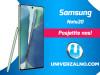 Samsung Galaxy Note20 256GB (8GB RAM) NOTE 20