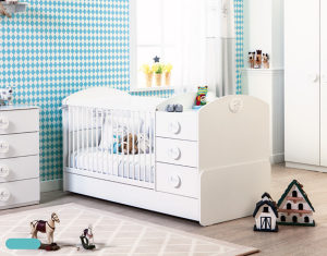 Cilek krevetić (krevetac) za bebe / krevet za djecu
