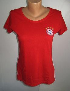 Ženska majica FC Bayern Munchen adidas original