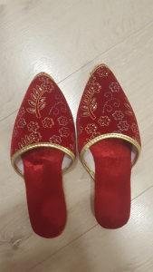 Bosanske papuce za folklor