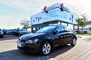 Vw Golf VII 1.6 CR TDI BlueMotion Technology