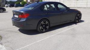 BMW 316 D F30 SPORT LINE -Novi model- FACELIFT
