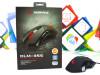 Gaming miš Rampage DLM-355 2400dpi
