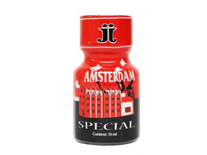 Poppers Amsterdam Special - unisex stimulans