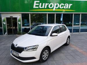 Škoda Fabia 1.0 MPI Active 2019