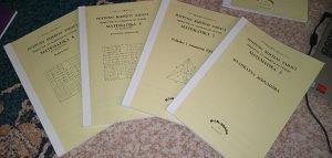 Zbirke Sraga - Matematika/Fizika/Hemija
