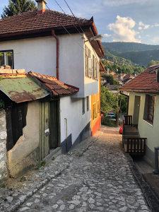 Best kuća, Alifakovac, Stari Grad