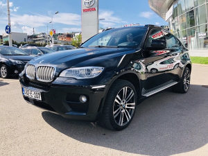 BMW X6 4.0 D A/T