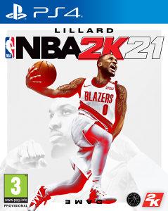 NBA 2k21 PS4 - citaj detaljno
