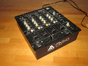 Mixeta - Audio mixer  MX843