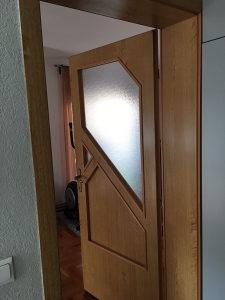 Vrata dnevna