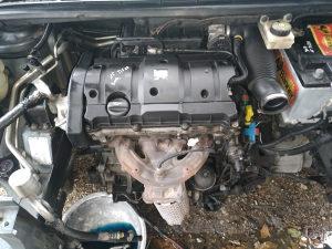 Motor Peugeot Pezo 307 1.6 80kw Benzin