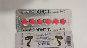 Cobra tablete za potenciju 130