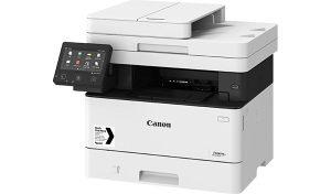 CANON MFP i-SENSYS MF443dw printer/skener/kopir,