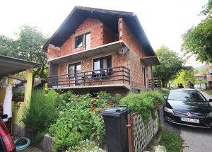Kuća u naselju Opšenik, Žepče
