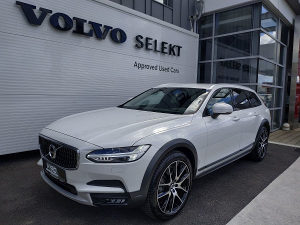 Volvo V90 Cross Country D5 AWD A Pro
